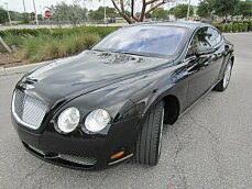 2005 Bentley Continental GT Coupe for sale 100984043