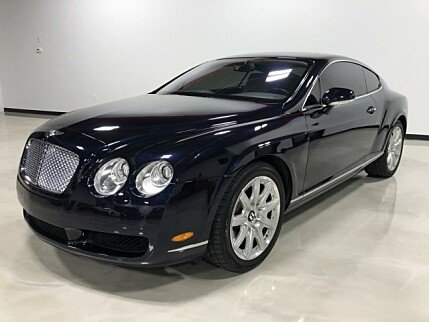 2005 Bentley Continental GT Coupe for sale 101028286