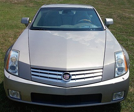 2005 Cadillac XLR for sale 100785626