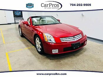 2005 Cadillac XLR for sale 100994599