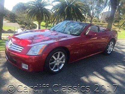 2005 Cadillac XLR for sale 100881963