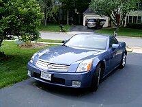 2005 Cadillac XLR for sale 100885549