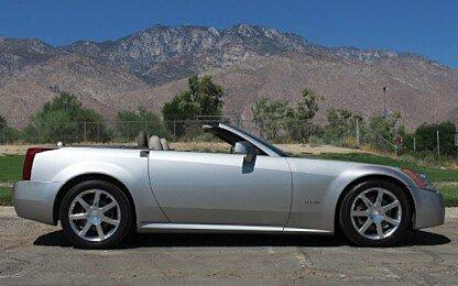 2005 Cadillac XLR for sale 100914228