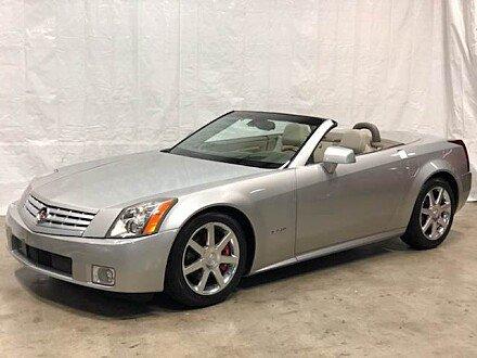 2005 Cadillac XLR for sale 100959518