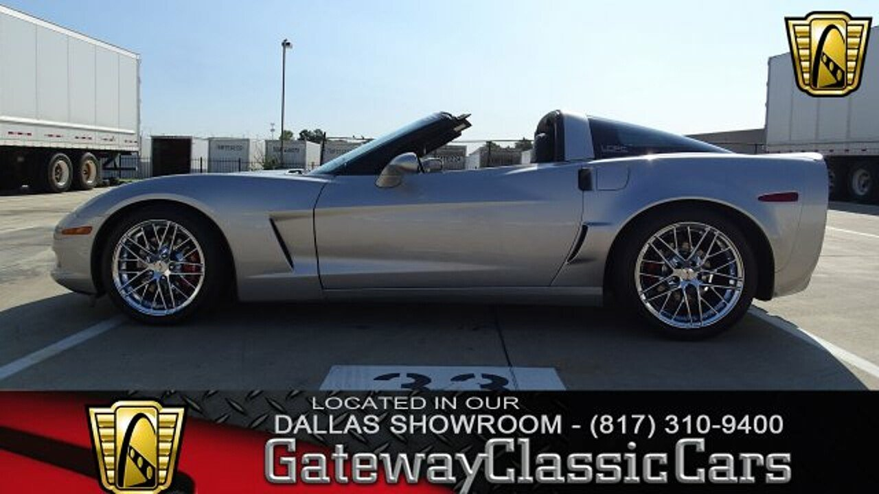 2005 Chevrolet Corvette Coupe for sale 100905508