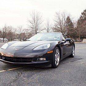 2005 Chevrolet Corvette Coupe for sale 100743473