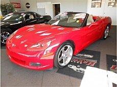 2005 Chevrolet Corvette Convertible for sale 100908975