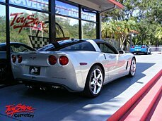 2005 Chevrolet Corvette Coupe for sale 100909207