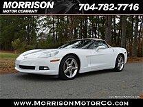 2005 Chevrolet Corvette Convertible for sale 100930270