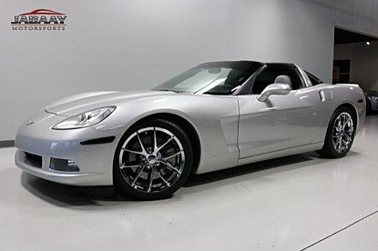 2005 Chevrolet Corvette Coupe for sale 100952600