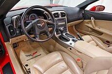 2005 Chevrolet Corvette Convertible for sale 100962188