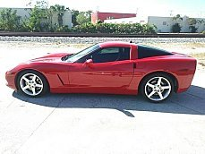 2005 Chevrolet Corvette Coupe for sale 100962431