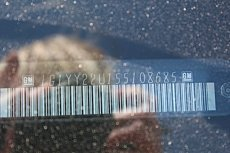 2005 Chevrolet Corvette Coupe for sale 100967814