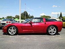 2005 Chevrolet Corvette Coupe for sale 100974544