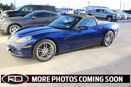 2005 Chevrolet Corvette Convertible for sale 100978381