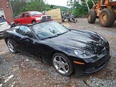 2005 Chevrolet Corvette Convertible for sale 100982701
