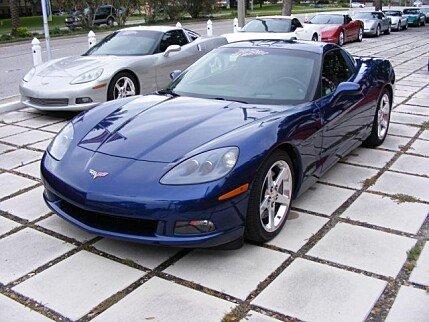 2005 Chevrolet Corvette Coupe for sale 100986975