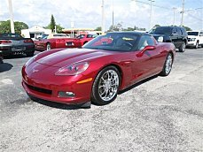 2005 Chevrolet Corvette Coupe for sale 100987736