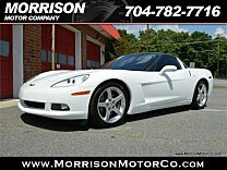 2005 Chevrolet Corvette Coupe for sale 100997833