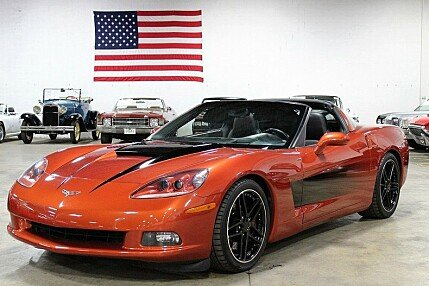 2005 Chevrolet Corvette Coupe for sale 100999243