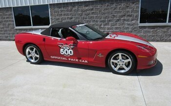 2005 Chevrolet Corvette Convertible for sale 101001565