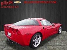 2005 Chevrolet Corvette Coupe for sale 101024108