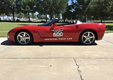 2005 Chevrolet Corvette Convertible for sale 101042015