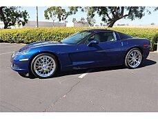 2005 Chevrolet Corvette Coupe for sale 101045303