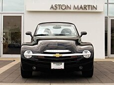 2005 Chevrolet SSR for sale 100773339