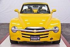 2005 Chevrolet SSR for sale 100778074