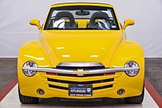 2005 Chevrolet SSR for sale 100778074