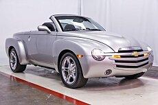 2005 Chevrolet SSR for sale 100795757