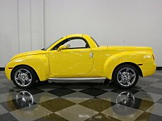 2005 Chevrolet SSR for sale 100821208
