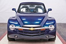 2005 Chevrolet SSR for sale 100849670