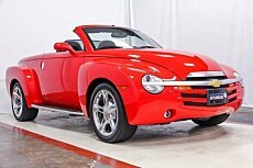 2005 Chevrolet SSR for sale 100849984