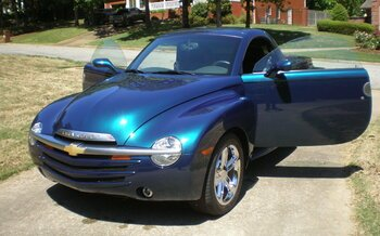 2005 Chevrolet SSR for sale 100864740