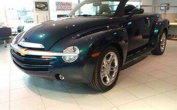 2005 Chevrolet SSR for sale 100864740