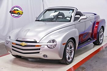 2005 Chevrolet SSR for sale 100888685