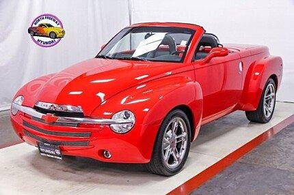 2005 Chevrolet SSR for sale 100751808