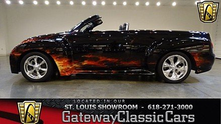 2005 Chevrolet SSR for sale 100833087