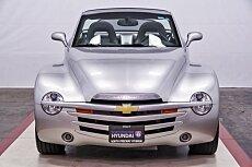 2005 Chevrolet SSR for sale 100844843