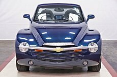 2005 Chevrolet SSR for sale 100847341
