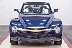 2005 Chevrolet SSR for sale 100847341