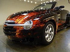 2005 Chevrolet SSR for sale 100885664