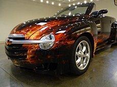2005 Chevrolet SSR for sale 100885664