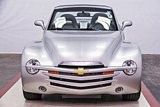 2005 Chevrolet SSR for sale 100888685