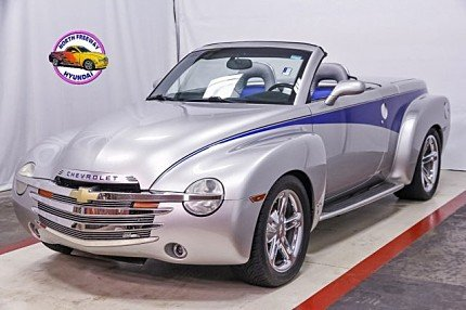 2005 Chevrolet SSR for sale 100893902
