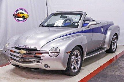 2005 Chevrolet SSR for sale 100893902
