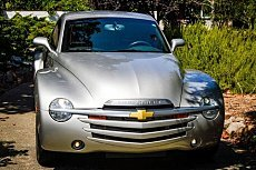 2005 Chevrolet SSR for sale 100894178