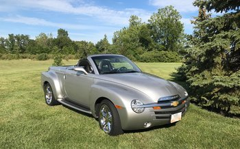 2005 Chevrolet SSR for sale 100895759